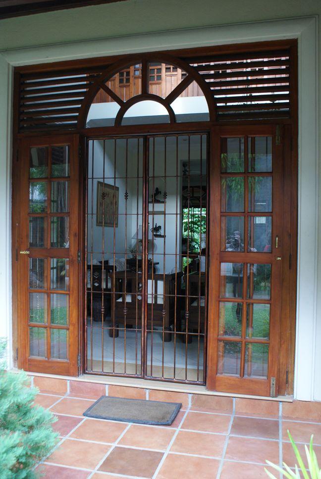 A plus wrought iron sri lankas no 01 wrought iron company for Window design photos sri lanka